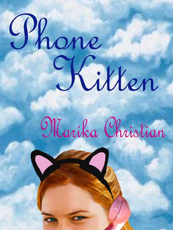 Cover of Phone Kitten